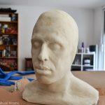 moule visage homme prothèse effets spéciaux emajinarium free spirit
