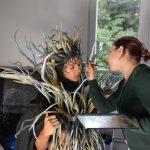 effets spéciaux prothèse arbre vivant spectacle