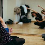 répétition de danse à Paris emajinarium free spirit