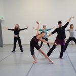 danse classique tribal fusion emajinarium free spirit