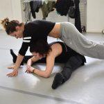 répétitions danseurs salle de danse à Paris emajinarium free spirit
