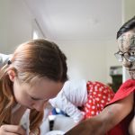 masque prothèse EMAJINARIUM Free Spirit
